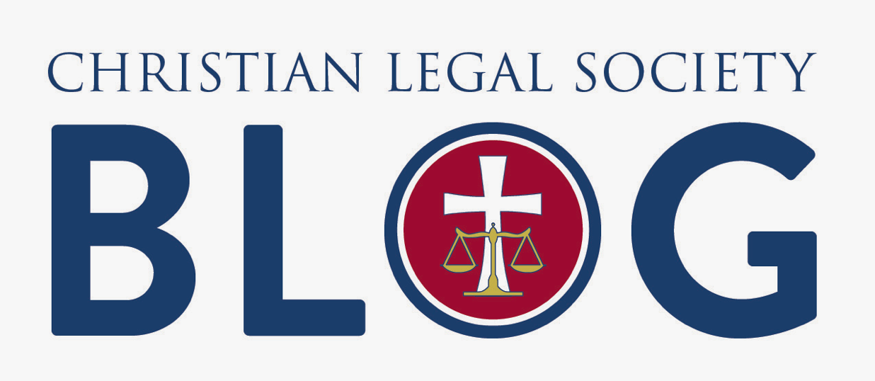 Cls Blog Christian Legal Society